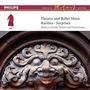 Volume 17: Theatre and Ballet Music - Rarities & Surprises