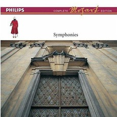 Volume 1: Symphonies mp3 Artist Compilation by Wolfgang Amadeus Mozart