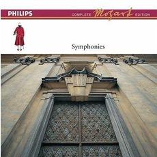 Volume 1: Symphonies by Wolfgang Amadeus Mozart