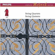 Volume 7: String Quartets; String Quintets mp3 Artist Compilation by Wolfgang Amadeus Mozart