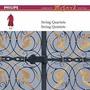 Volume 7: String Quartets; String Quintets