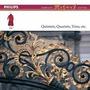 Volume 6: Quintets, Quartets & Trios