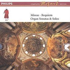 Volume 10: Missae; Requiem; Organ Sonatas & Solos mp3 Artist Compilation by Wolfgang Amadeus Mozart