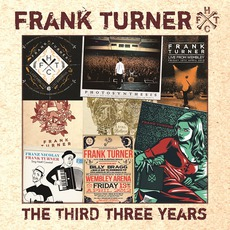 The Third Three Years by Frank Turner