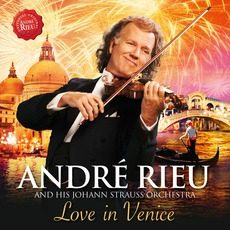 Love In Venice mp3 Album by André Rieu