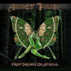 From Dreams Or Angels mp3 Album by Abney Park