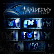 Taxidermy mp3 Album by Abney Park