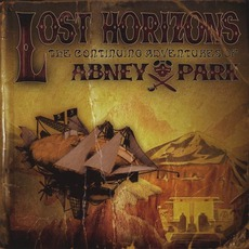 Lost Horizons mp3 Album by Abney Park