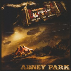 The Circus At The End Of The World by Abney Park