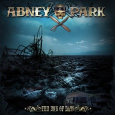 The End Of Days mp3 Album by Abney Park