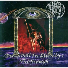 Deathcult For Eternity: The Triumph mp3 Album by The Chasm