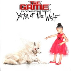 Blood Moon: Year Of The Wolf mp3 Album by The Game