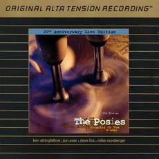 Frosting On The Beater (20th Anniversary Live Edition) mp3 Album by The Posies