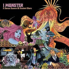 A Dense Swarm Of Ancient Stars mp3 Album by I Monster