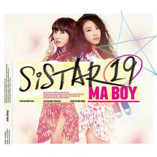 Ma Boy mp3 Single by SISTAR19