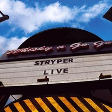 Live At The Whisky by Stryper