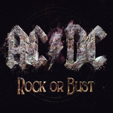 Rock Or Bust mp3 Album by AC/DC