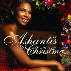 Ashanti's Christmas mp3 Album by Ashanti