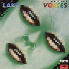 Voices mp3 Album by Lake (DEU)