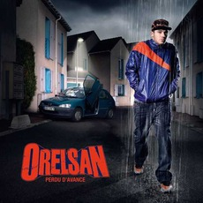 Perdu D'avance mp3 Album by OrelSan