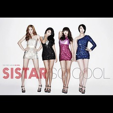 So Cool mp3 Album by SISTAR