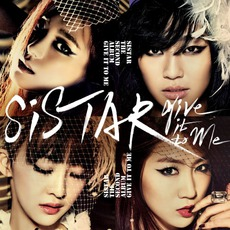 Give It To Me mp3 Album by SISTAR