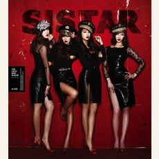 Alone mp3 Album by SISTAR