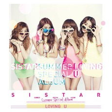 Summer Special: Loving U mp3 Album by SISTAR