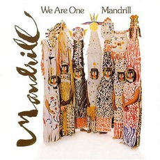 We Are One (Remastered) mp3 Album by Mandrill