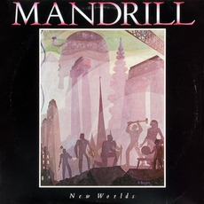 New Worlds (Remastered) mp3 Album by Mandrill
