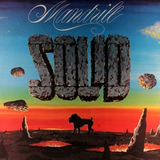 Solid mp3 Album by Mandrill