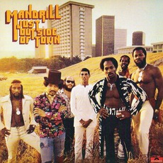 Just Outside Of Town mp3 Album by Mandrill