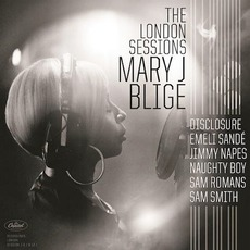 The London Sessions mp3 Album by Mary J. Blige