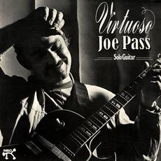 Virtuoso mp3 Album by Joe Pass