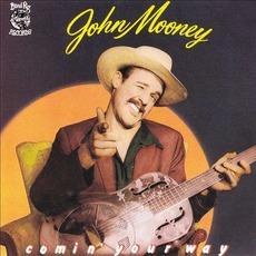 Comin' Your Way mp3 Album by John Mooney