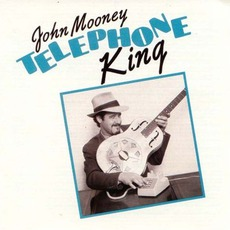 Telephone King mp3 Album by John Mooney