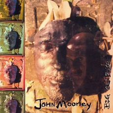 Big Ol' Fiya mp3 Album by John Mooney