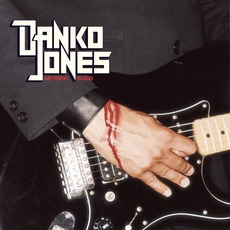 We Sweat Blood mp3 Album by Danko Jones