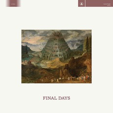 Final Days mp3 Album by Cult Of Youth