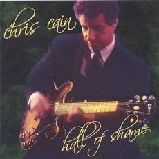 Hall Of Shame mp3 Album by Chris Cain