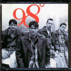 98° mp3 Album by 98°