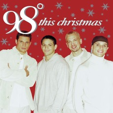 This Christmas mp3 Album by 98°