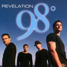 Revelation mp3 Album by 98°