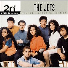 20th Century Masters: The Millennium Collection: The Best Of The Jets mp3 Artist Compilation by The Jets