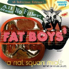 All Meat No Filler: The Best Of Fat Boys mp3 Artist Compilation by Fat Boys