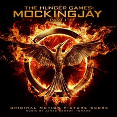 The Hunger Games: Mockingjay, Part 1 (Score) mp3 Soundtrack by James Newton Howard
