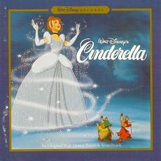 Cinderella mp3 Soundtrack by Mack David, Jerry Livingston & Al Hoffman