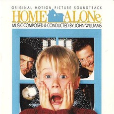 Home Alone mp3 Soundtrack by Various Artists