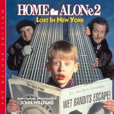 Home Alone 2: Lost In New York (Deluxe Edition) mp3 Soundtrack by John Williams