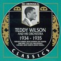 The Chronological Classics: Teddy Wilson and His Orchestra 1934-1935